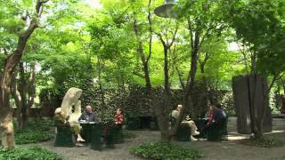 Grounds For Sculpture   Orientation Video