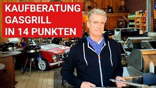 ♨️ GRILLBLITZ: Kaufberatung Gasgrill, welchen Gasgrill soll ich kaufen, Ratgeber zum Grillkauf Tipps