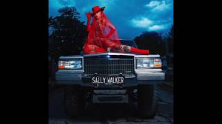 Iggy Azalea- Sally Walker(Official Audio)
