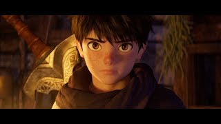 Dragon Quest: Your Story (2020) Video
