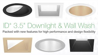 Focal Point ID 3.5 Downlight