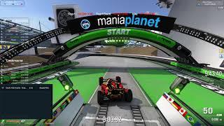 Kérsz Valamit Enni? Part 212 | TrackMania² Stadium
