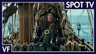 Trailer of Pirates des Caraïbes : La Vengeance de Salazar (2017)