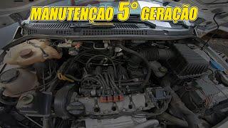 GNV 5ª GERAÇÃO, O QUE DEVO FAZER DE REVISÃO !!!