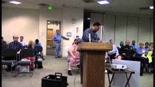 Part 3 of June VNNC General Meeting 2015