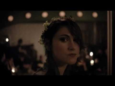 Lenka Dusilová & Baromantika - Baromantická (oficiální video)