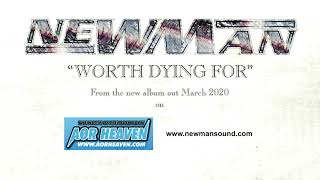 NEWMAN - Worth dying for