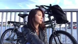 電動自転車に乗ってみた