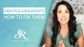 How To Stop Arguing & Fighting In A Relationship - 3 Patterns To Fix & Avoid