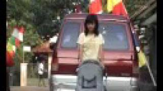 preview picture of video 'Deva dan Bici' Ayu di Mirah III, Villa Mutiara, Ciputat'