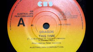Dragon - This Time
