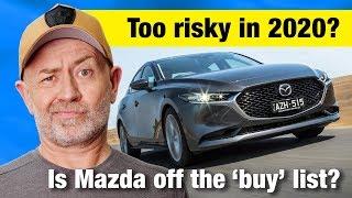 Should you still buy a new Mazda? | Auto Expert John Cadogan