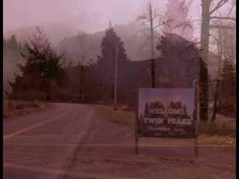 Сериал - Твин Пикс - Twin Peaks (Титры - Главная тема) видео