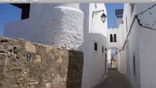 preview picture of video 'Coasting in Morocco, Asilah'