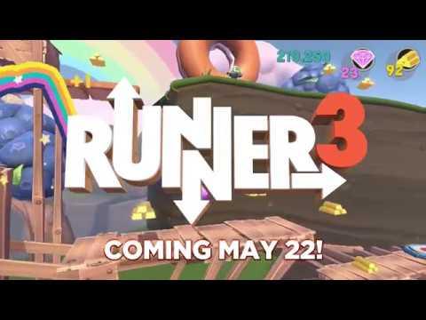 Trailer - Runner3