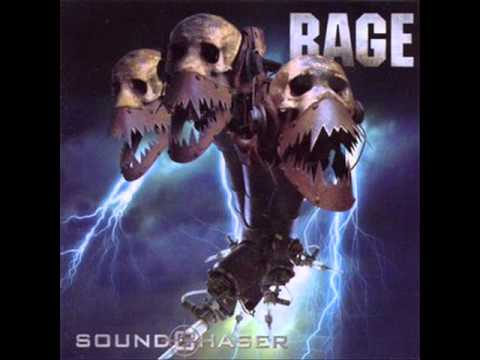Rage - Falling From Grace Wake The Nightmares