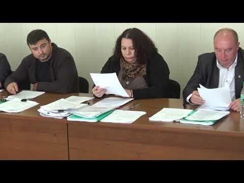 Постоянная комиссии по Регламенту, депутатской этике и местному самоуправлению Собрания МО ХГО 4 ч