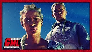 FAR CRY NEW DAWN fr - FILM JEU COMPLET