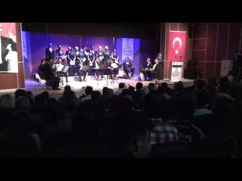 25 Mayıs 2017 Diyarbakır Türküleri Konseri 1