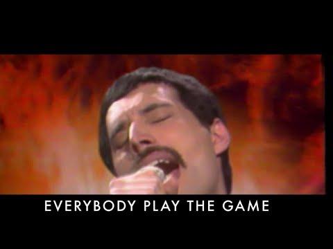 Play the Game Lyric Video