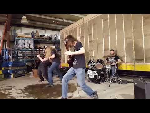 Maelstrom Vale - Doomed Traveler Official Music Video (REUPLOADED) online metal music video by MAELSTROM VALE