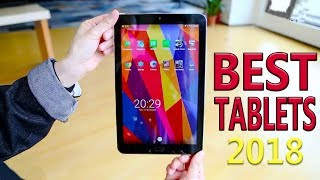 6 Best BUDGET Android TABLET 2018 - dooclip.me