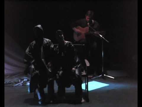 Vidéo de Jean-François Dumont