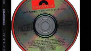 Deep Purple - Black & White