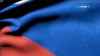 FIFA - 2018. Ресей - Сауд Арабиясы. 14.06.2018