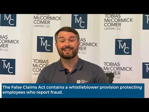 Whistleblowers and False Claims Act Violations