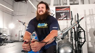 Braun & Alexa On Their Performance Center Beginnings