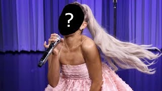 Guess The Singer By Their Hair