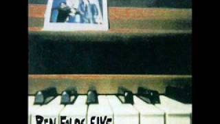 The Last Polka- Ben Folds Five