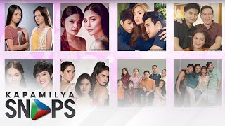 Teleserye brothers and sisters who prove that sibling love can overcome anything | Kapamilya Snaps