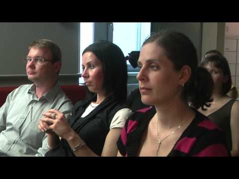 Audioóra a látás helyreállításáról