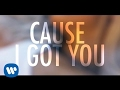 Videoklip Bebe Rexha - I Got You (Lyric Video) s textom piesne