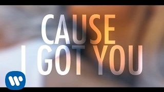 Bebe Rexha  I Got You Lyric Video