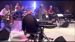"Video thumbnail of ""Fal Frett / Ralph Thamar & Tony Chasseur GATO SISSON Live (Histoire d'une vie /Edition deluxe)"""