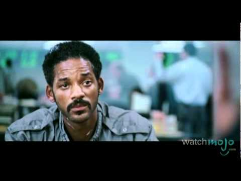 Top 10 Will Smith Movies