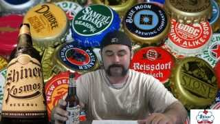 Shiner Beer (Spoetzl Brewery): Kosmos Reserve - Catchin' A Buzz #7