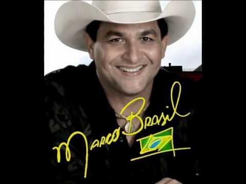 Saudade da minha terra - Marco Brasil