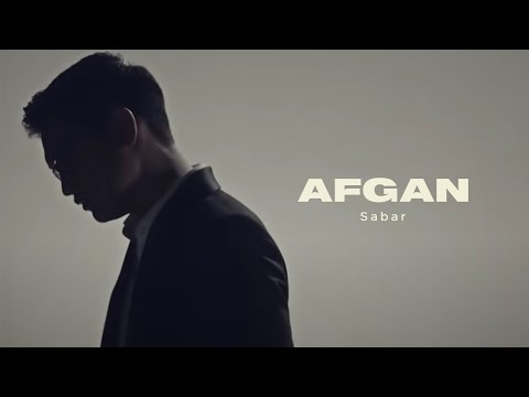 Afgan - Sabar | Official Video Clip - Trinity Optima Production