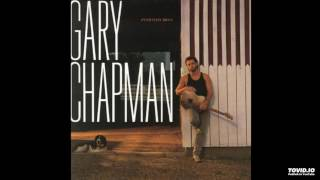 Gary Chapman - The Hurt Is Worth The Chance