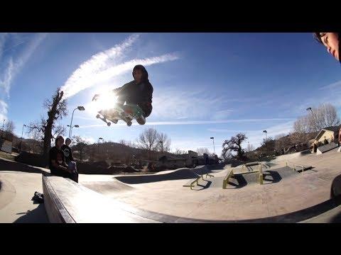 My Ride: Aaron Jaws Homoki - TransWorld SKATEboarding