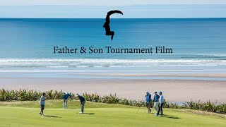 29th World Invitational  Father & Son Golf Tournament Film