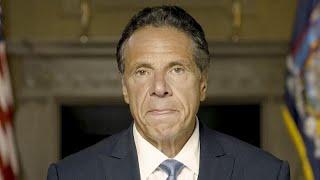 New-York : Le gouverneur, Andrew Cuomo, mis en cause pour des faits de harcèlement sexuel