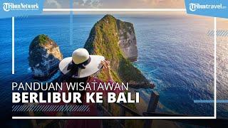 Panduatan Traveler sebelum Berwisata ke Bali saat New Normal, Pengunjung Diimbau Aktifkan GPS