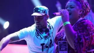 Deejay Playa feat. Bojana Stamenov - I Feel Free LIVE Official