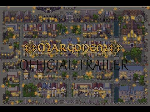 Margonem - OFFICIAL TRAILER