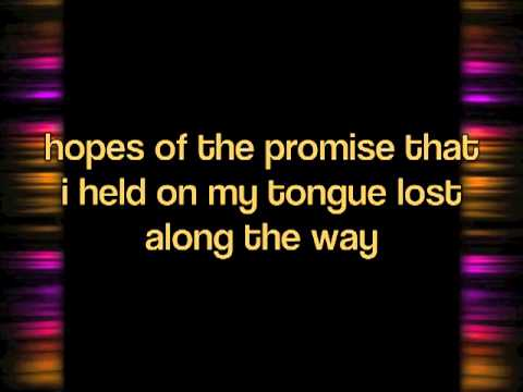 Us and Ours - Mark Owen (lyrics)